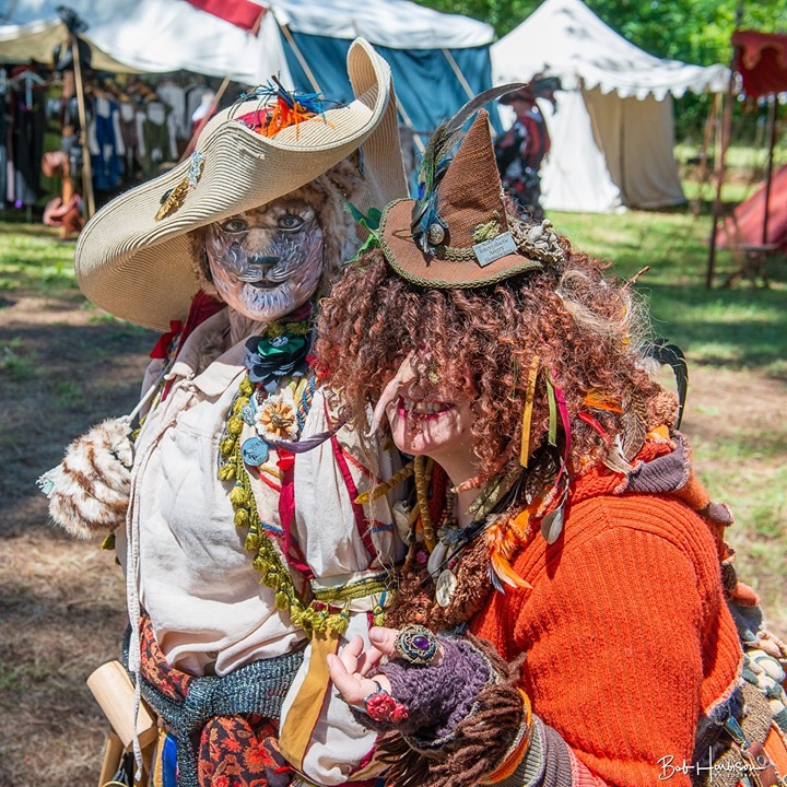 Entertainment | The Washington Midsummer Renaissance Faire